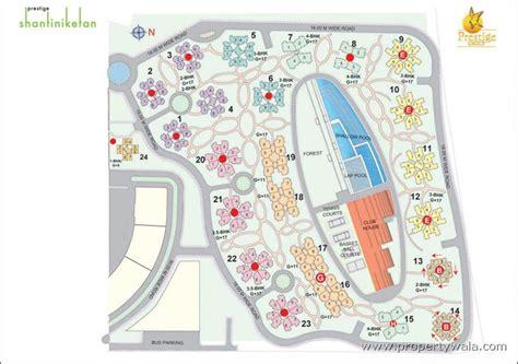 Prestige Shantiniketan Floor Plan prestige shantiniketan whitefield bangalore