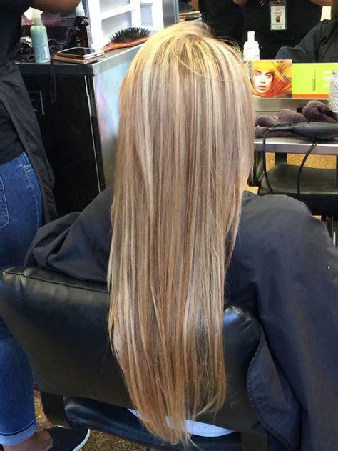 foil vs all over hair color olaplex tutorial platinum blonde no breakage youtube of