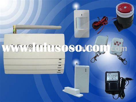 Alarm 30 Zone gsm alarm monitoring gsm alarm monitoring manufacturers