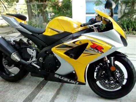 Moto Suzuki 1000cc Suzuki Gsxr 1000cc 2008 Motos Gibsonn