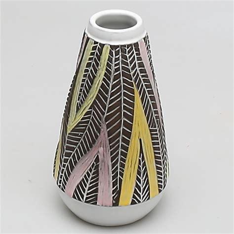 18 Pirinng Set Hello Keramik vas i keramik quot lagun quot mari simmulson upsala ekeby 1963 ceramics porcelain european