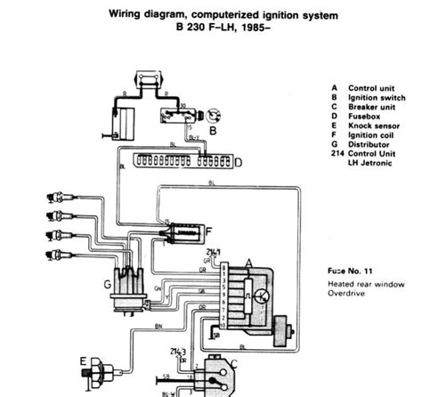 volvo neutral safety switch wiring wiring diagrams