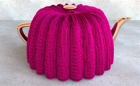 tea cozy knitting pattern teacozy 171 mitsuba development