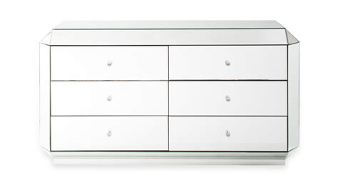 roanoke modern mirrored bedroom furniture dresser modern mirrored furniture new modern mirrored bedroom