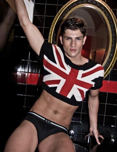 model boy jocstrap shorts 47 best images about men s crop tops on pinterest
