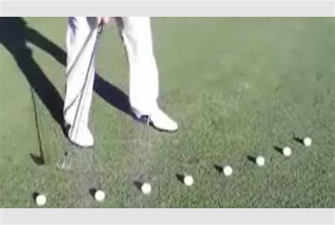 ideal golf swing the ideal golf swing path today s golfer