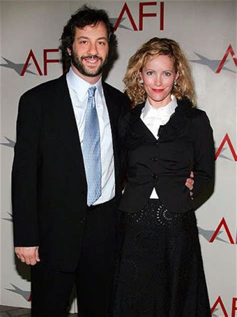 leslie mann judd apatow wedding 810 best images about iceleb couples on pinterest