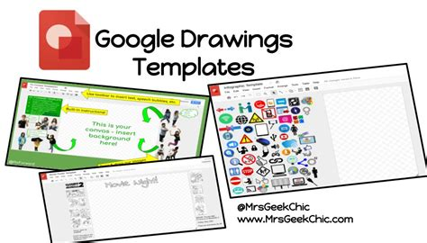 google drawings templates how to free template mrs