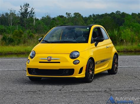 fiat 500c abarth for sale 2016 fiat 500c abarth cabrio spin