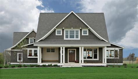 homes brown exterior comfortable simple