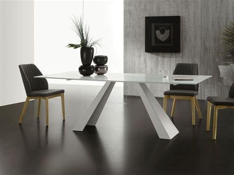 tavolo soggiorno vetro tavolo in vetro con struttura in metallo vanity