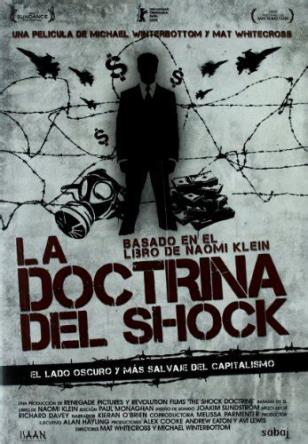 la doctrina del shock 8408006738 alquiler y compra de la doctrina del shock filmaffinity