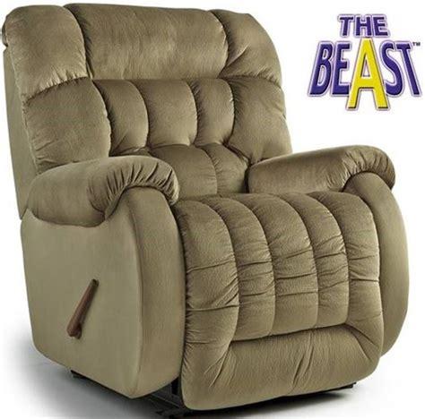 best recliners for big men canoe furniture rockers recliners