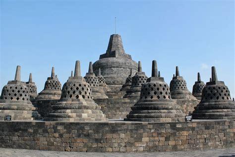 pusat peradaban kerajaan mataram kuno seputar semarang