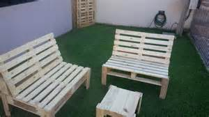Wood Benches With Storage Pallet Bench Pair With Table Pallet Furniture