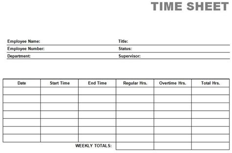free time card software for small business 1000 images about work related on schedule