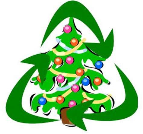christmas tree recycling recycle torrance