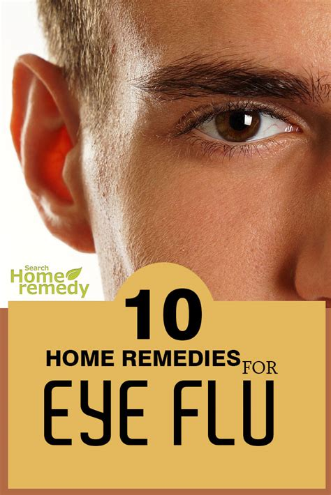 10 home remedies for eye flu search home remedy