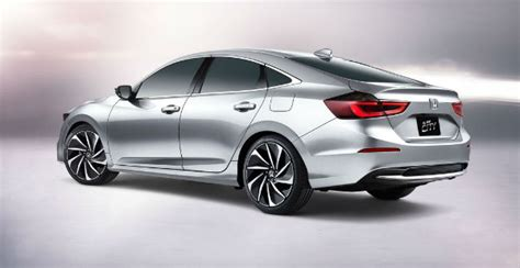 Honda Civic 2020 Model by Honda Civic 2020 Concept