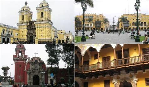lima  capital  peru world easy guides
