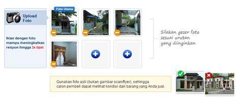Panduan Cara Menjual Bangunan Rumah di OLX.co.id   Aditya