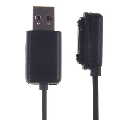 Usb Charger Sony magnetic usb charging cable cord charger adapter for sony