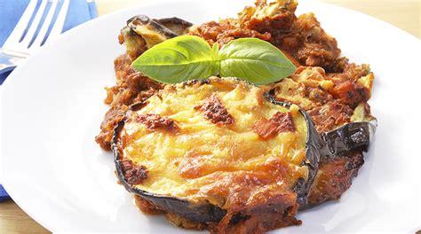 cucina melanzane alla parmigiana ricetta melanzane alla parmigiana giornale cibo