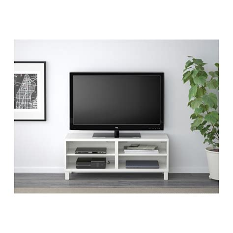 besta tv ikea best 197 tv bench white 120x40x48 cm ikea