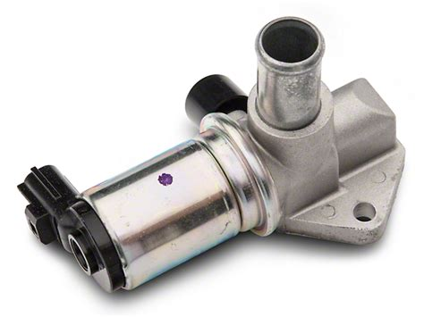 mustang idle air valve ford mustang iac idle air valve cx1648 96 97 gt