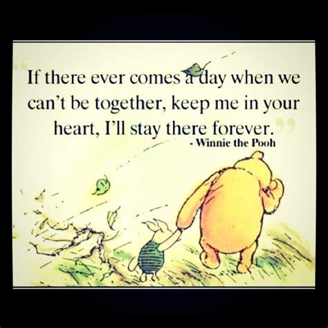 winnie  pooh friendship quotes quotesgram