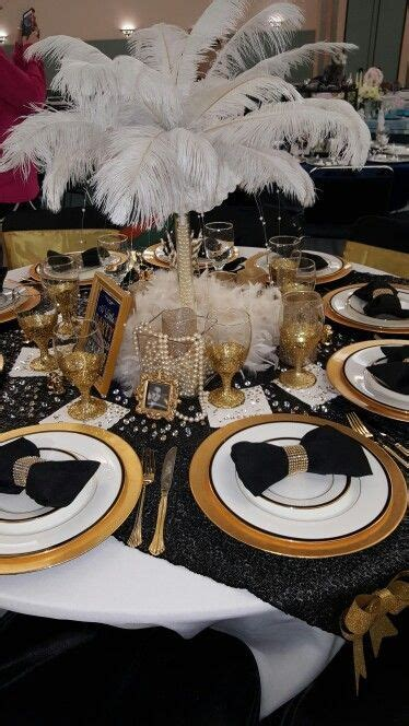 centerpieces for 60th birthday tables 17 best ideas about gold table settings on
