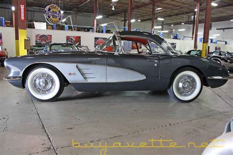 auto body repair training 1958 chevrolet corvette transmission control 1958 corvette fuel injected convertible for sale