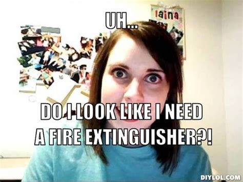 Overly Attached Girlfriend Meme Generator - attached girlfriend meme generator image memes at