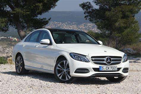 Mercedes C200 2014 2014 mercedes classe c200 wallpaper 2592x1728 369142