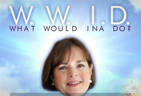 ina garten age food is life food is love