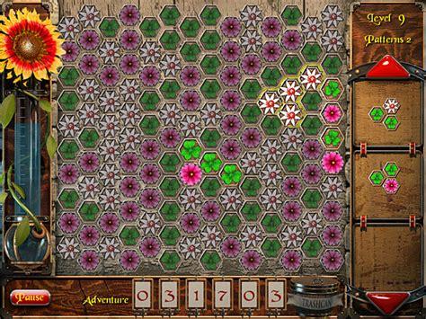 Gamis Big Flower 1 flower screenshot