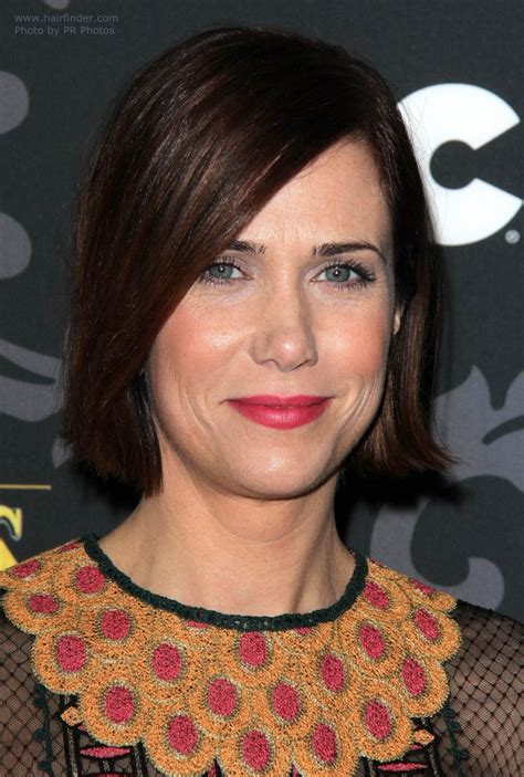 kristen wiig new hairstyles and haircuts daily hairstyles new kristen wiig short hairstyle for a 40 year old woman