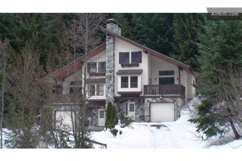 Airbnb Whistler | the most expensive airbnb listings in the world probnb
