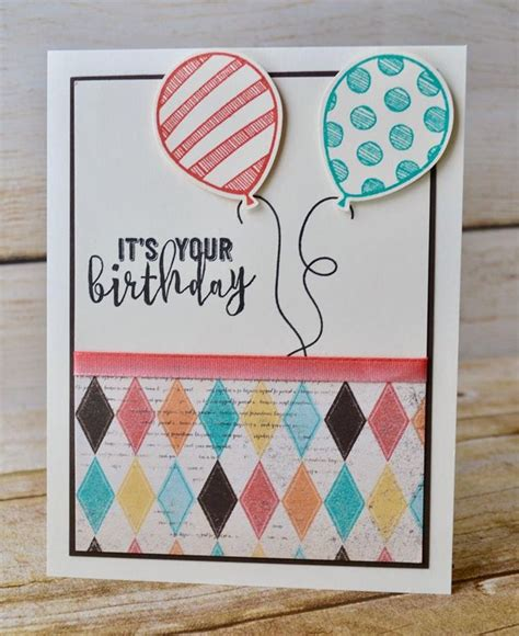 1199 best birthday card ideas images on
