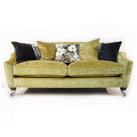 Wade Upholstery by Wade Upholstery Radley Large Sofa
