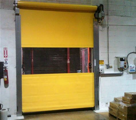 High Speed Overhead Doors High Speed Doors Overhead Door Brunswick