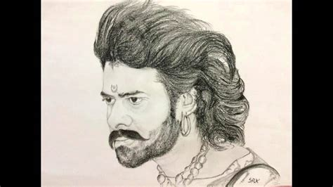 Bahubali 2 Sketches by How To Draw Bahubali