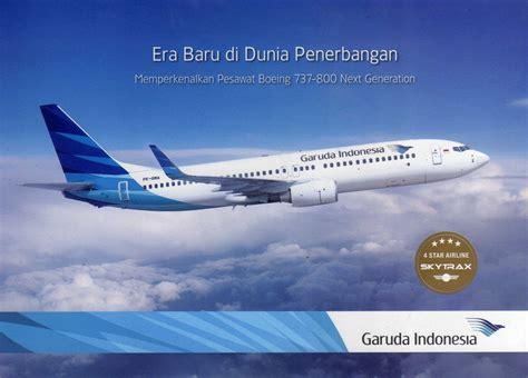 my mind garuda indonesia boeing 737 800ng brochure
