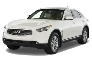 Used Infiniti Fx Infiniti Fx35 Reviews Research New Used Models Motor