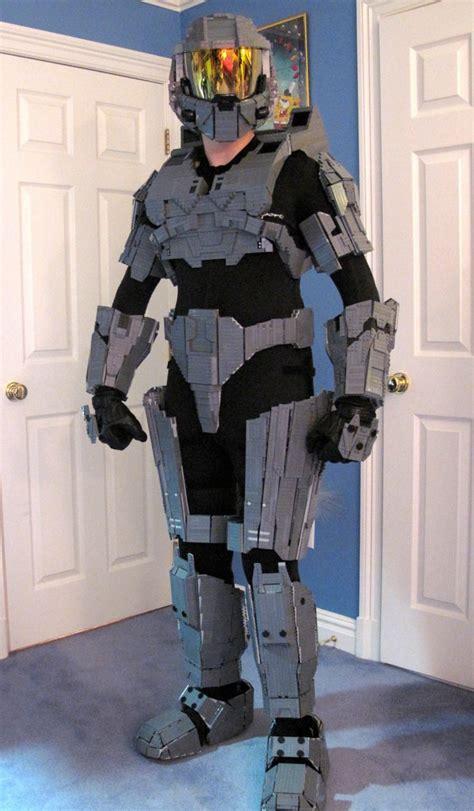 lego master chief armor