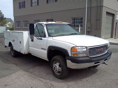 car manuals free online 2001 gmc sierra 3500 windshield wipe control find used 2001 gmc 3500 service truck in danbury connecticut united states for us 5 000 00