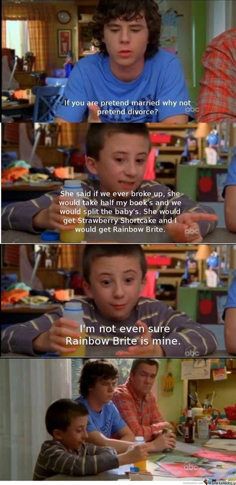 The Middle Memes - the middle the middle pinterest