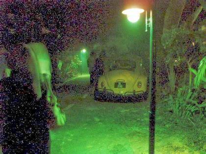 yellow volkswagen karak highway kisah seram di lebuhraya karak yang berhantu
