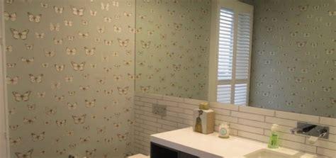 Bathroom Wallpaper Brisbane Wallpaper Hanging Gold Coast Brisbane Wow Wallpaper
