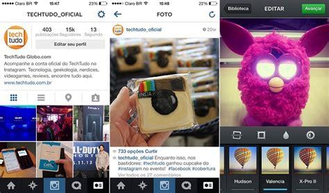 como fazer layout no instagram guia do instagram descubra como fazer tudo com dicas e